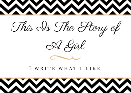 ♥tHis iS tHe stOrY oF a GirL♥