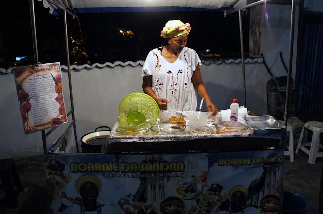 Arraial d'Ajuda, um canto sossegado da Bahia