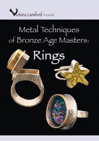 Rings DVD