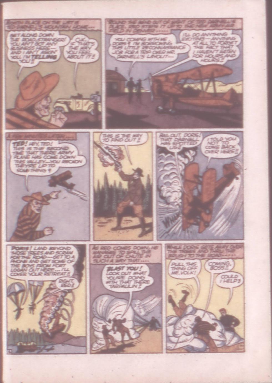 Read online All-American Comics (1939) comic -  Issue #21 - 62