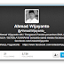 Informasi Akun Twitter palsu Ustad Wijayanto