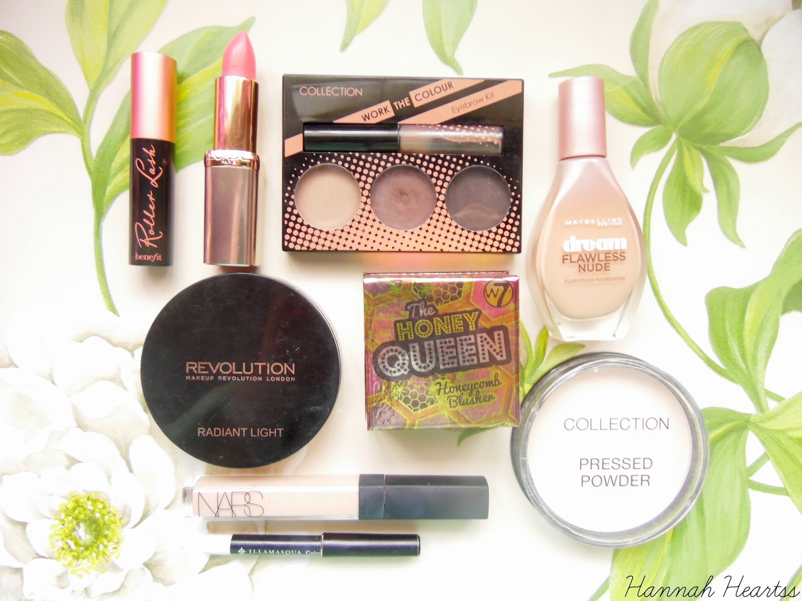 Everyday Face