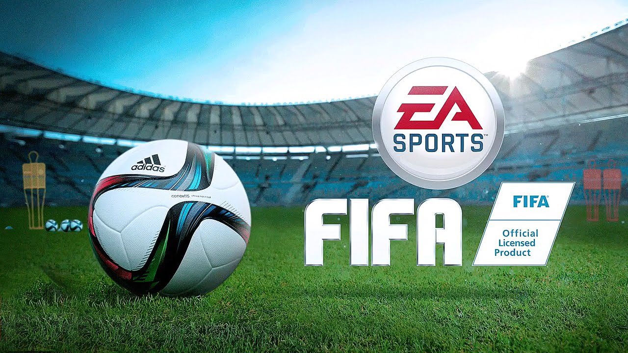 لعبه FIFA Mobile Soccer 2017 v1.1.0 معدله (غير موجوده رسميا)