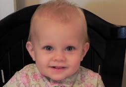 Hazel - 11 Months