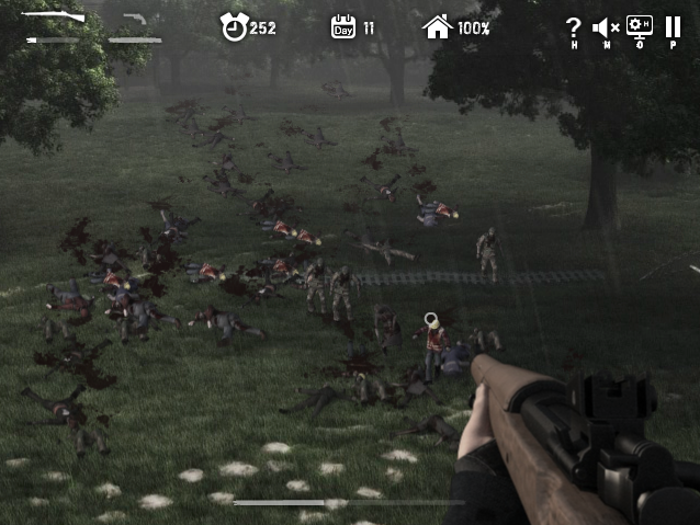 ryans game ryviews dead zed 2 flash ryview