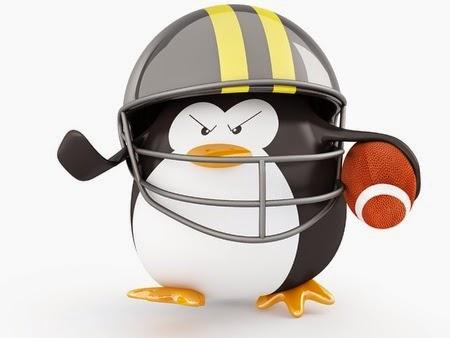 pingwin 3.0 w natarciu
