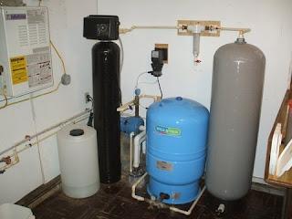 Chlorination System