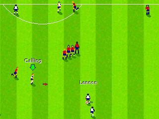 new star soccer online