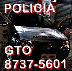 POLICIA DE SANTA CRUZ