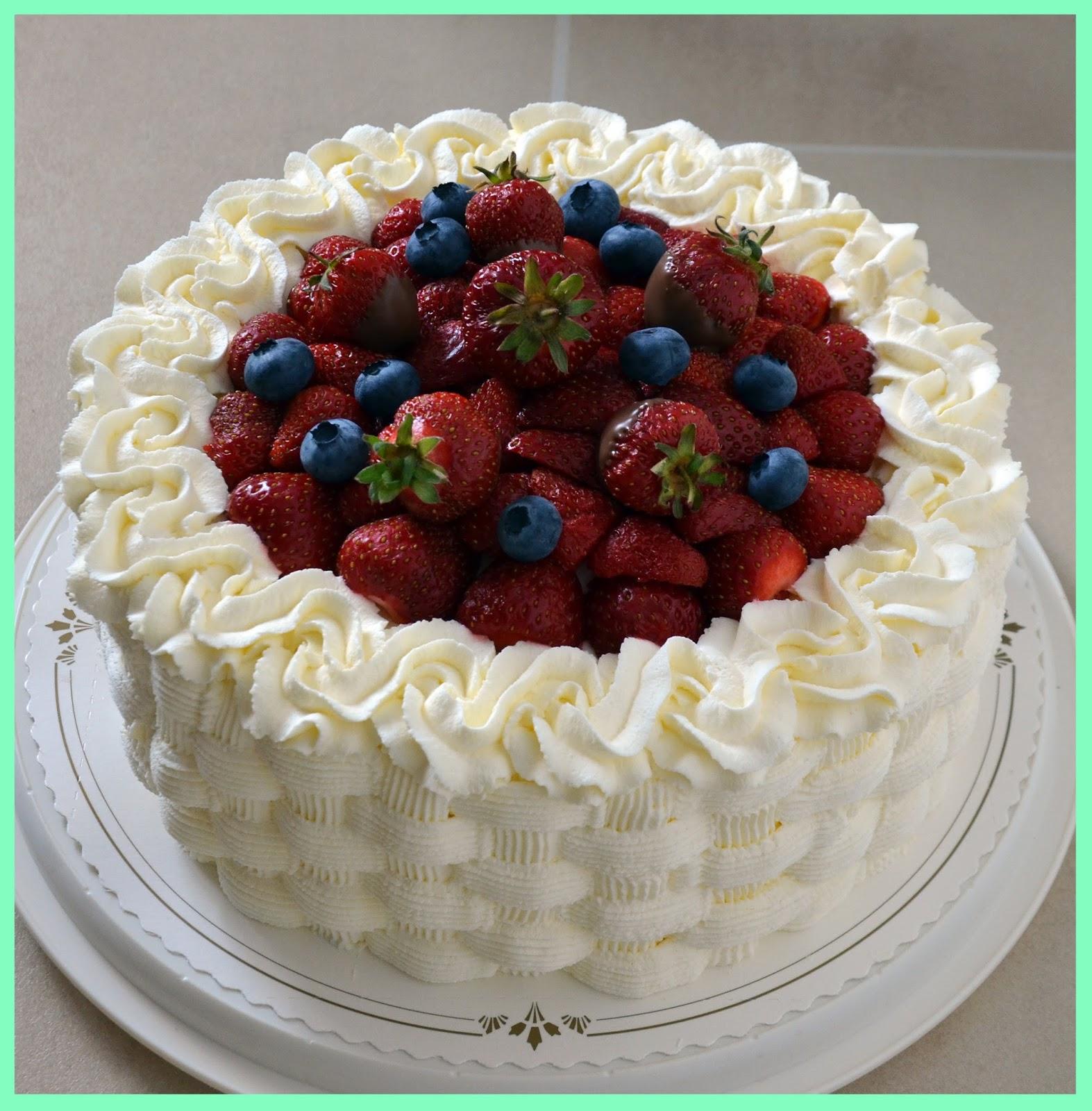 dekoration för tårta