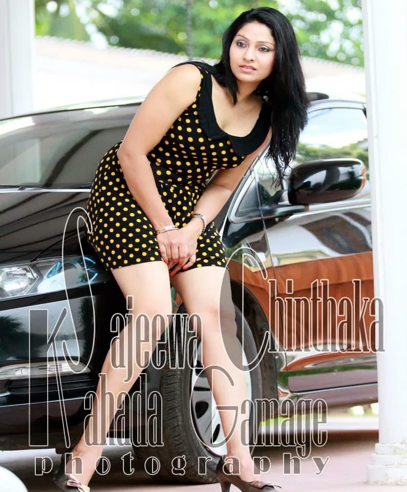 SL Hot Actress Pics: Udayanthi Kulathunga hot SC Udayanthi Kulathunga Hot