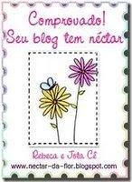 Nectar da Flor Award