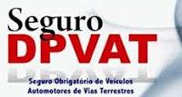 DPVAT agora pode ser parcelado junto com o IPVA
