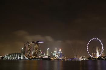 Wisata Halal di Singapura bagi Muslim Indonesia