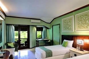 Full list of cheap hotels in Bali