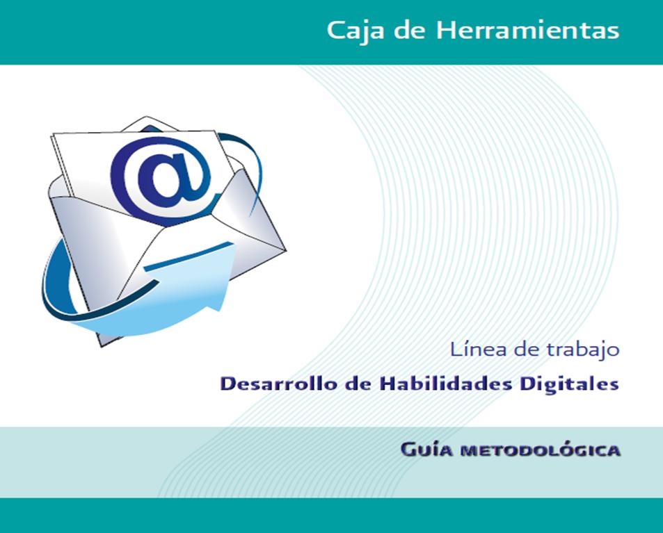 Descargar Guía Metodológica ~ Desarrollo de Habilidades Digitales