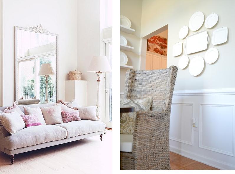 decoracao de sala tons pasteis:Blog Beleza it: Tendência de cores na decoração para 2015