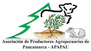 Logo de la Asociacion ApaPau