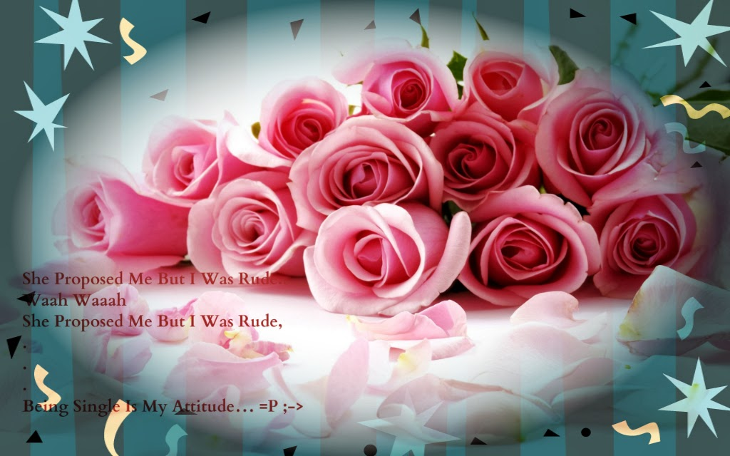 Rose Day 7th February Hd Wallpaper