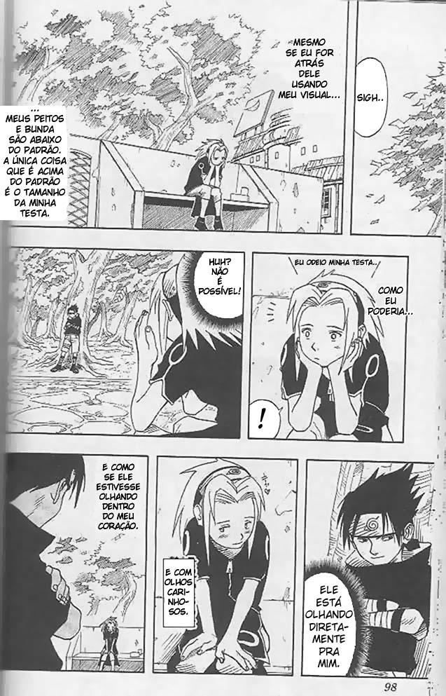 Naruto e Sakura foram feitos para serem um casal 14