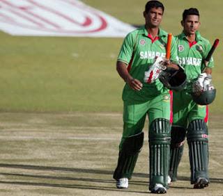Bangladesh Win