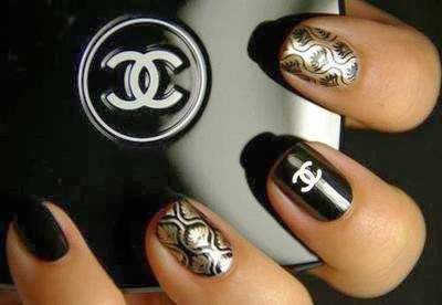 Nails Arts Ideas.