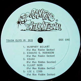 Fatman Ridim Section Featuring Jr Biggs King Of Love