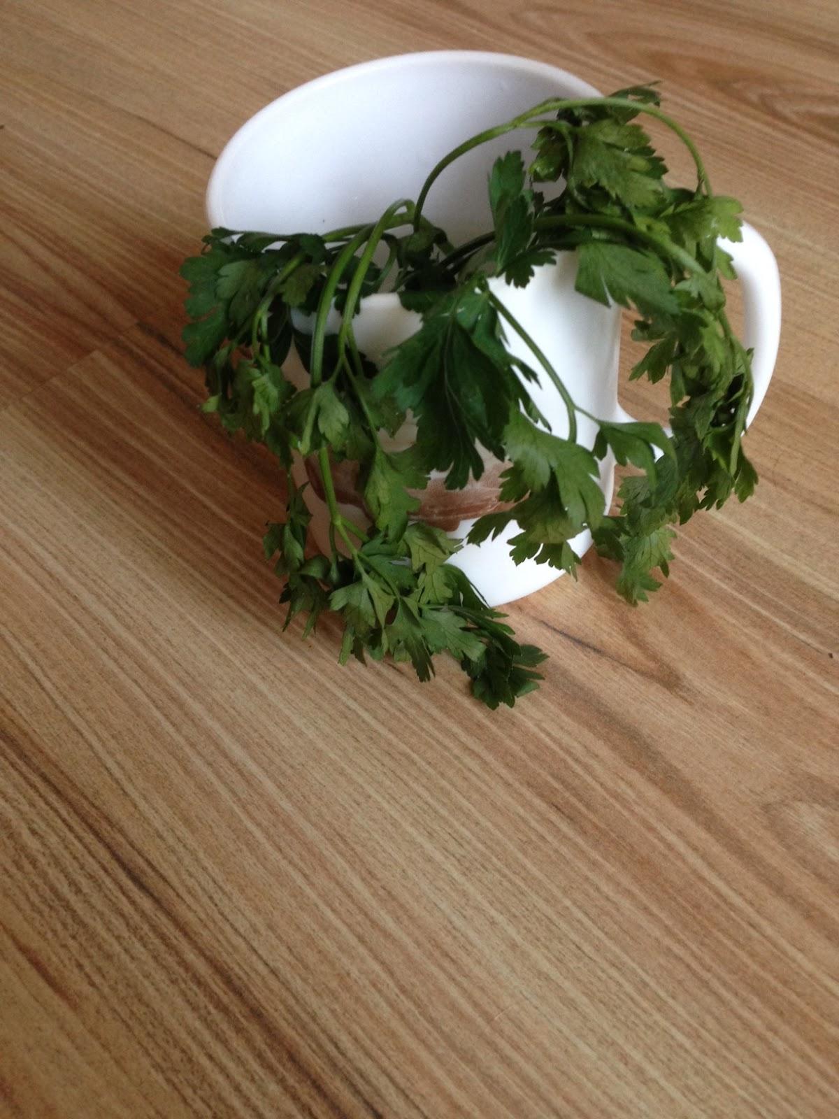 blog o kuchni