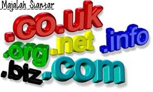 5 Tips Memilih Nama Domain