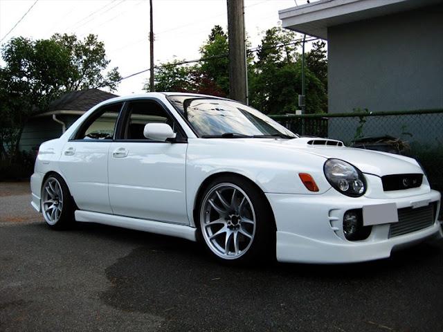 2003 Subaru Impreza Owners Manual Pdf
