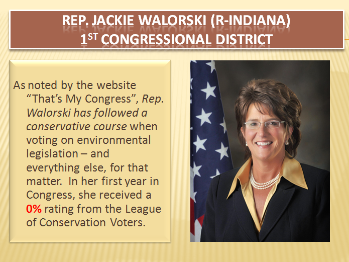 a comparison on two first congressional district representative of indiana Republican primary: us house of representatives - first district  facebook:     the current move by the president  and congress to fund this initiative must be maintained going forward  for our  country to move forward, we must put aside petty differences and.