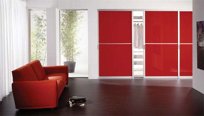 Abcr a studio avril 2013 - Peindre un mur rouge ...
