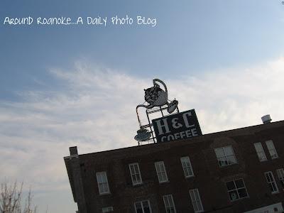 Around Roanoke, VA (A Daily Photo Blog)