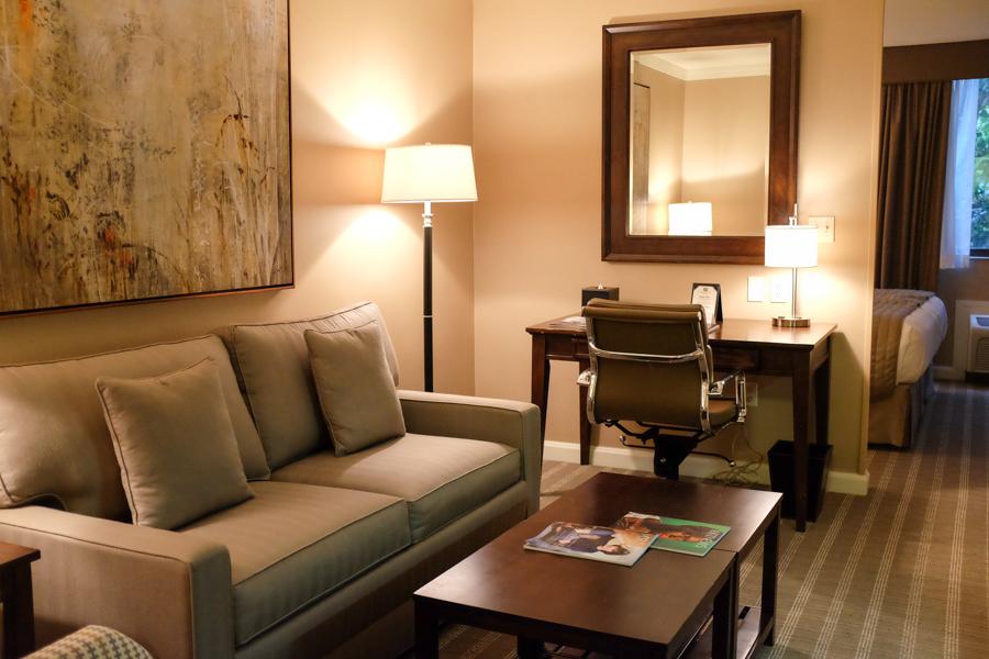 Levitate Style Travel: Connecticut #CTvisit | Ethan Allen Hotel, Menswear