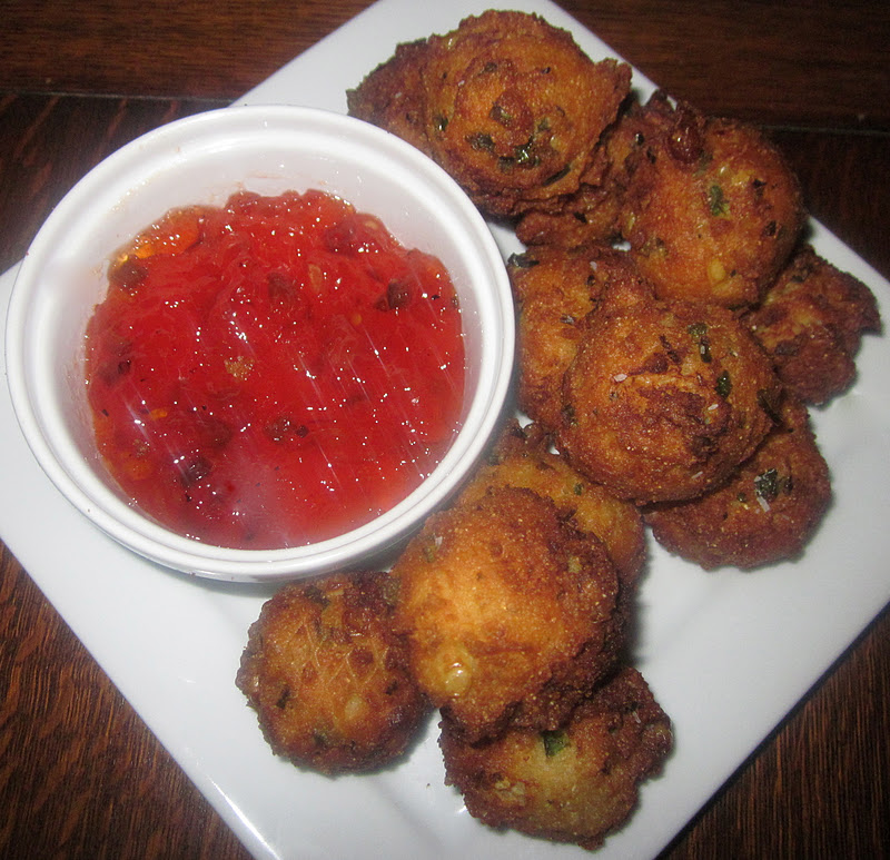 jalapeno goat cheese hush puppies hush puppies logo png the hush puppy ...