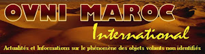 MAROC OVNI INTERNATIONAL