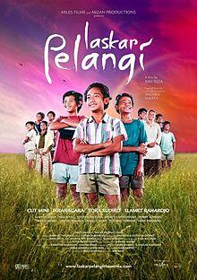 download film laskar pelangi