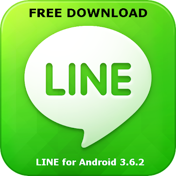 Download LINE for Android for Android 3.6.2