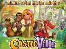 CastleVille nuevo juego de Zynga en Facebook jugar CastleVille en Facebook