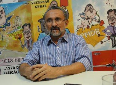 Prefeito de Camaçari vai trocar PT pelo PSB, diz coluna
