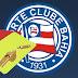 Cartões amarelos e vermelhos dos jogadores do Bahia [Elenco 2013]
