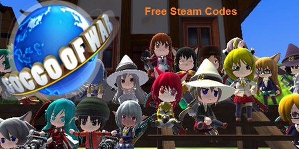 GOCCO OF WAR Key Generator Free CD Key Download
