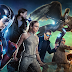 "Review | Legends of Tomorrow: ""Pilot, Part 1"" (S01E01)"