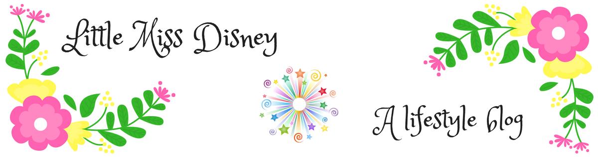 Little Miss Disney