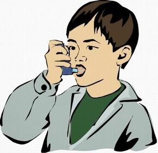 Pengobatan Penyakit Asma Secara Alami