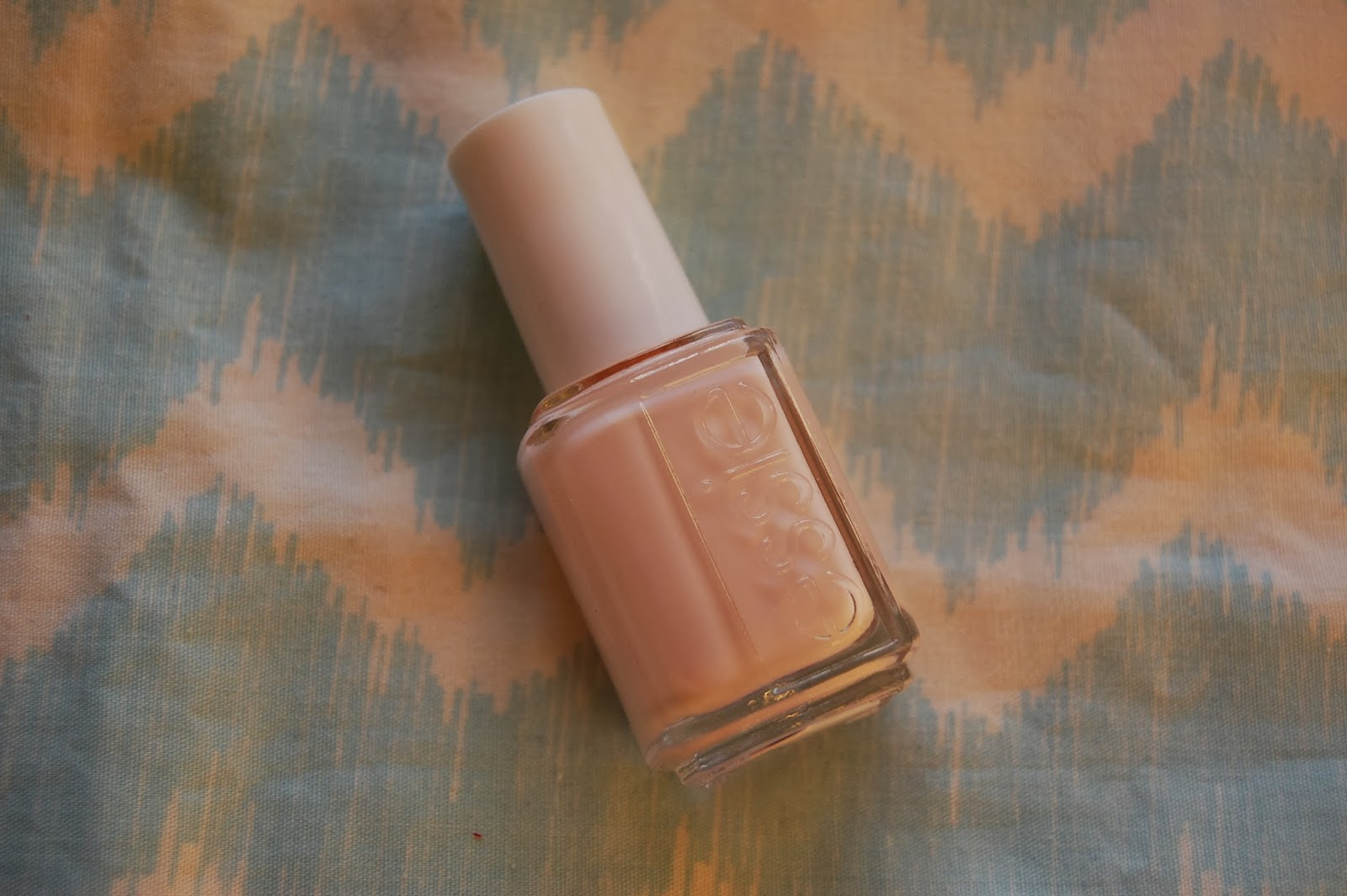 Essie Ballet Slippers, who is she blog