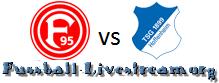 Fortuna Düsseldorf - TSG 1899 Hoffenheim