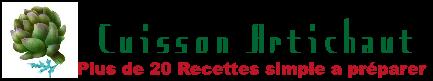 Cuisson Artichaut : Recettes Simple a Préparer