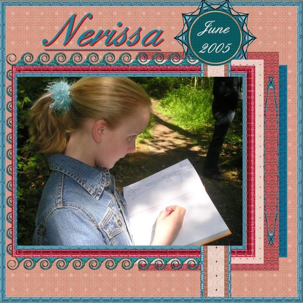 Feb.2016 - lo 1 - Nerissa - June - 2005