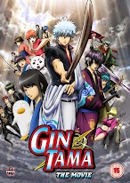 Gintama: The Movie​